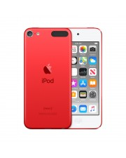 Apple iPod touch PRODUCT RED 7. Generation Digital Player iOS 12 256 GB Rot