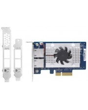 QNAP DUALPORT BASET 10GBE NW EXPCARD PCI