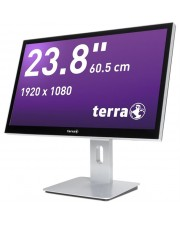 TERRA ALL-IN-ONE-PC 2415HA GREENLINE All-in-One mit Monitor Komplettsystem Core i5 3,7 GHz 8 GB 256 NVMe Serial ATA Bluetooth USB 3.0 Windows 10 Pro