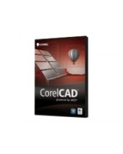 Corel CorelCAD 2020 Upgrade 1 Benutzer Volumen Lizenz Download Win/Mac, Multilingual (5-50 Lizenzen)