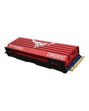 Team Group T-Force Gaming Cardea II 256 GB SSD intern M.2 2280 PCI Express 3.0 x4 NVMe
