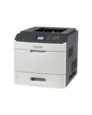 Lexmark MS812dn Drucker monochrom Duplex Laser A4/Legal USB Gigabit LAN USB-Host (40G0330)