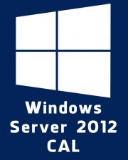 Microsoft Windows Server 2012 5 Device CAL SB/OEM, Englisch (R18-03683)