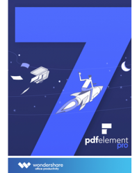 Wondershare PDF Element 7 Pro Download Win, Deutsch