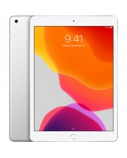 "Apple iPad Tablet Wi-Fi 32 GB 10,2"" A10 25,9 cm Display Silber"