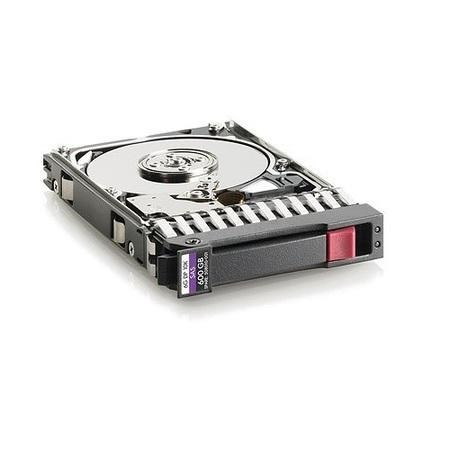 "HP Enterprise Converter Festplatte 600 GB Hot-Swap 3.5"" LFF SAS 12Gb/s B-Ware (765424-B21)"