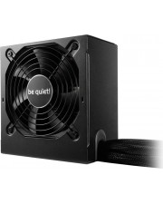 Be Quiet! System Power 9 500 Watt PC-/Server Netzteil Stromversorgung 80 Plus Bronze ATX