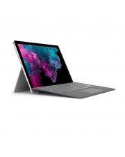 "Microsoft Surface Pro 6 Touchscreen 12.3"" Intel Core i5 8 GB RAM 256 GB SSD Windows 10 Pro Silber"