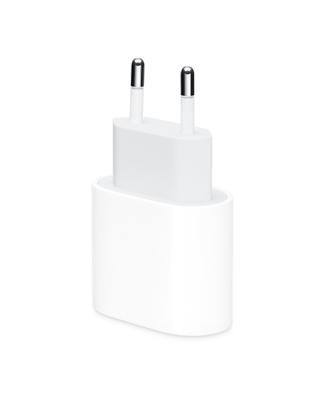 Apple 18W USB-C Power Adapter Digital/Daten USB
