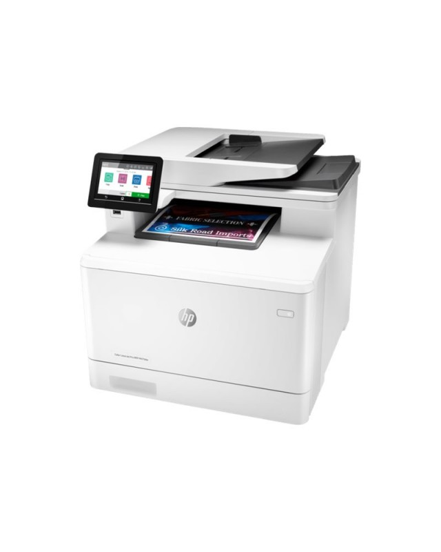 HP Color LaserJet Pro M479dw Multifunktionsdrucker Laser Farbig USB 2.0, LAN, Wi-Fi(n), USB-Host