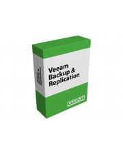 Veeam Backup & Replication Enterprise for Vmware Produkt-Upgradelizenz 2 Anschlüsse Upgrade von Essentials Bundle VMware ESD