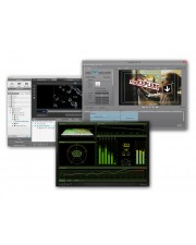 Avid Media Composer Betriebssystem Box Software + Dongle Includes 1 year standard support with software upgrades