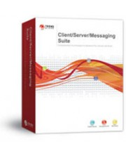 Trend Micro CSM Suite f/ Microsoft Exchange Enterprise RNW GOV 1Y 51-100u ENG Regierung 1 Jahre Erneuerung Client/Server/Messaging for 1 Year 51-100 users (CC00011866)