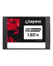 "Kingston SSD 2.5 1920GB DC500R Solid State Disk 2,5"" Intern"