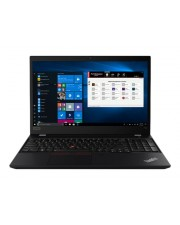 "Lenovo ThinkPad P53s 15,6"" Notebook Core i7 Mobile 4,6 GHz 39,6 cm 256 GB 8 DDR4 SDRAM Windows 10 Pro"