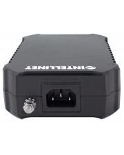 Intellinet INT Power over Ethernet PoE++ Gigabit Injektor 2-Port 1 Gbps PoE