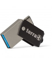 TERRA USThree A+C USB3.1 64GB 170/40 black 64 GB USB 3.0