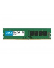 Crucial 8GB DDR4 3200 MT/s DIMM 288pin 8 GB CL22