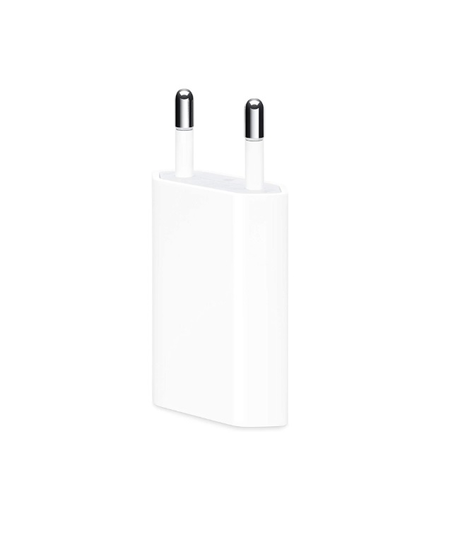 Apple 5W USB Power Adapter Digital/Daten