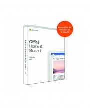 Microsoft Office 2019 Home & Student PKC Win/Mac, Deutsch (79G-05056)