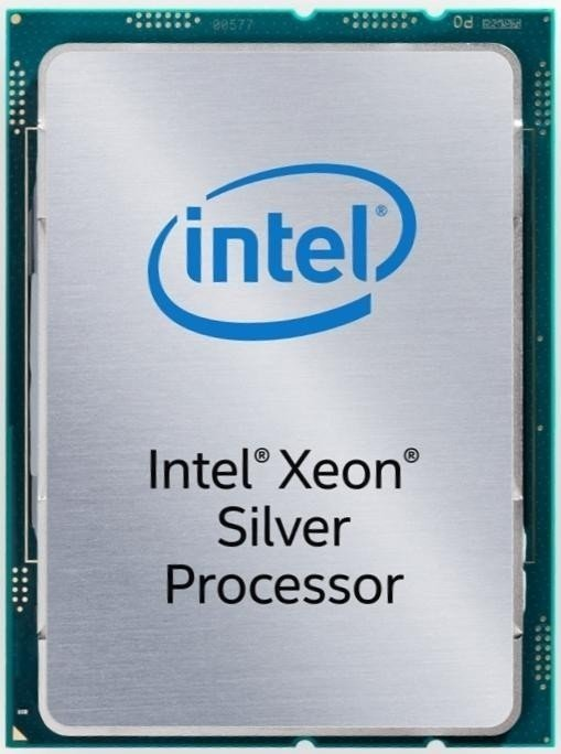 Lenovo Intel Xeon Silver 4215R 8C 130W 3.2GHz Processor Option Silber 3,2 GHz (4XG7A63274)