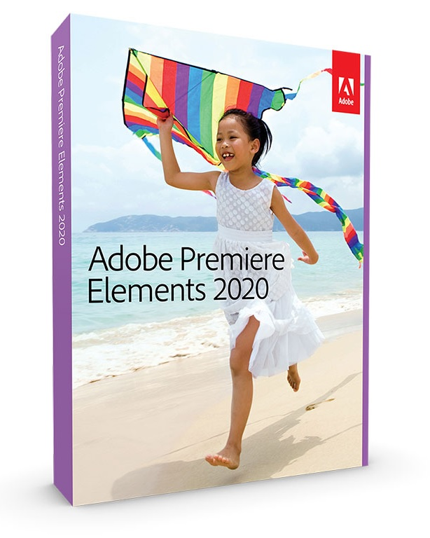 Adobe Premiere Elements 2020 Win/Mac, Deutsch (65299424)