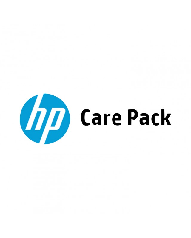 HP Thin Client t5540 System Package