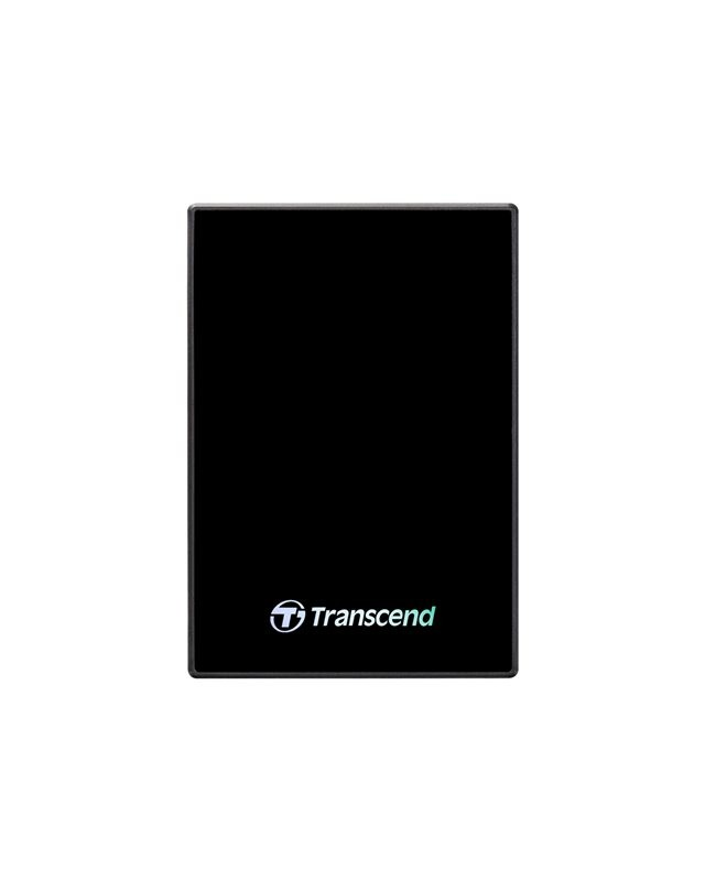 "Transcend PSD330 SSD Solid-State-Disk 32 GB, intern, 2.5"", IDE/ATA"