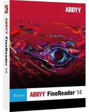 ABBYY FineReader Standard v. 15 Lizenz 1 Benutzer academic Download ESD Win Englisch Deutsch