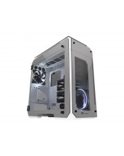 "Thermaltake Gehäuse View 71 TG Snow White Tower ATX E-ATX Micro/Mini/Flex-ATX Mini-ITX 2,5 "" Lüfter 18,9 kg (CA-1I7-00F6WN-00)"
