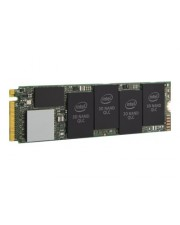 Intel SSD 660p Series Solid State Disk Festplatte 1 TB M.2 80mm PCIe 3.0 x4 3D2 QLC RetailPack