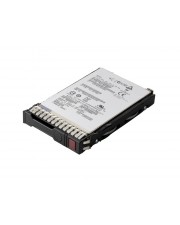 HP Enterprise 800GB SAS MU SFF SC DS SSD Solid State Disk Serial Attached SCSI SAS1 Intern