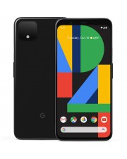 Google Pixel 4 XL 64GB Just Black Smartphone 64 GB 16 cm MP