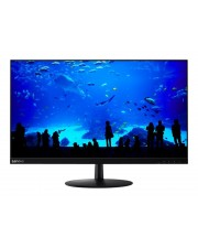 "Lenovo L28u-30 LED-Monitor 71.1 cm 28"" sichtbar 3840 x 2160 4K IPS 300 cd/m² 1000:1 4 ms HDMI DisplayPort Raven Black"