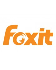 Foxit PhantomPDF 10 Standard 1-9 Device ML WIN LIZ