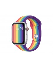 Apple 40mm Pride Edition Sport Band Armband (MY1Y2ZM/A)
