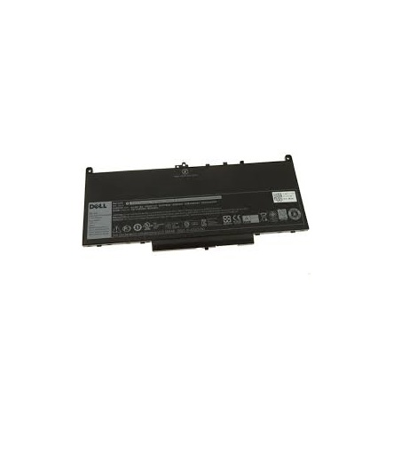 Dell Battery 6 Cell 55Whr Batterie