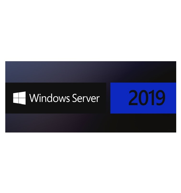Microsoft Windows Server Datacenter 2019 - 2 Core AddLic SB/OEM, Multilingual