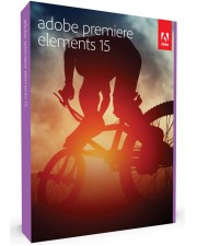 Adobe Premiere Elements 15 Upgrade TLP Lizenz inkl. Zweitnutzungsrecht Win/Mac, Deutsch