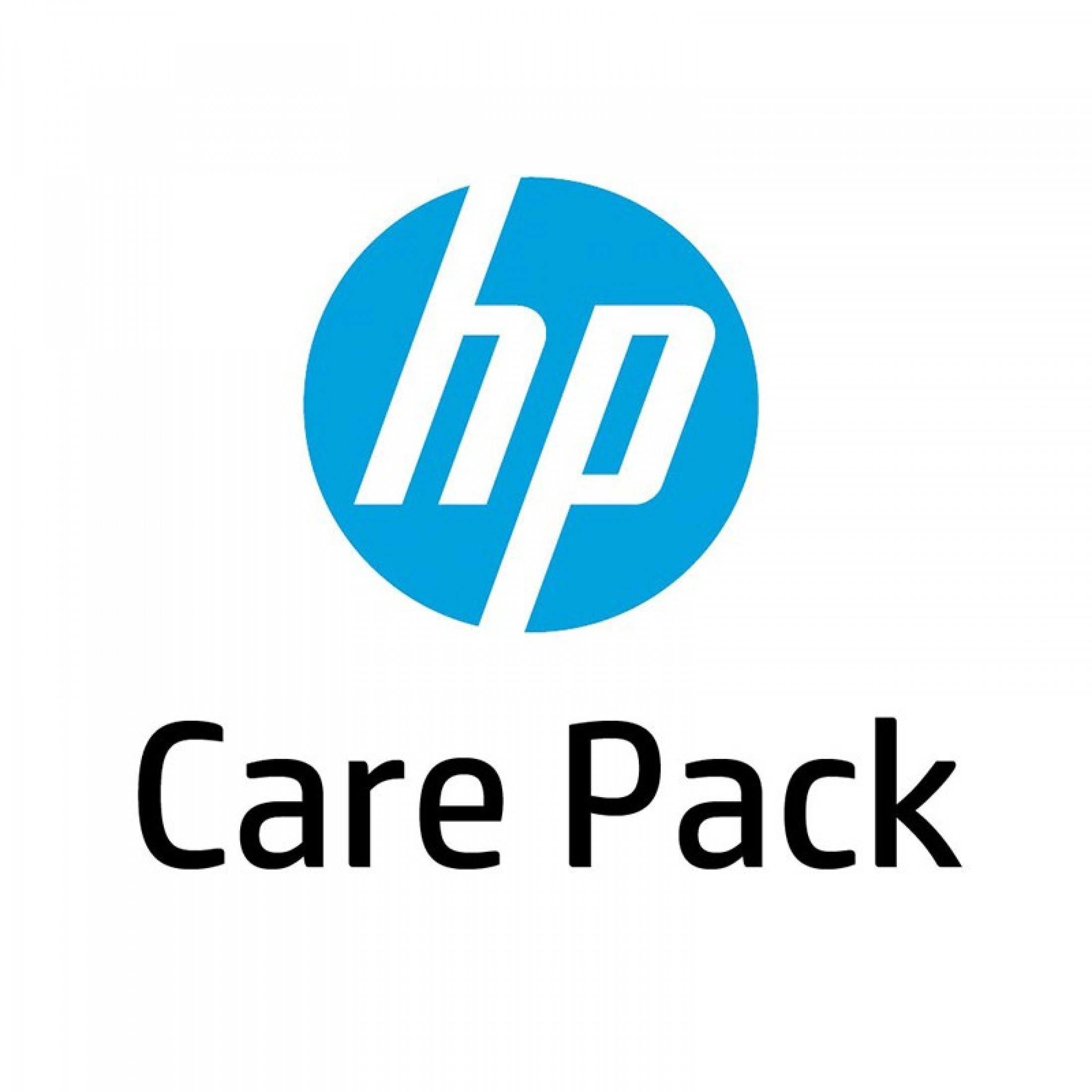 HP Electronic Care Pack Next Business Day Hardware Support Serviceerweiterung Arbeitszeit und Ersatzteile für nur CPU 5 Jahre Vor-Ort Reaktionszeit: am nächsten Arbeitstag