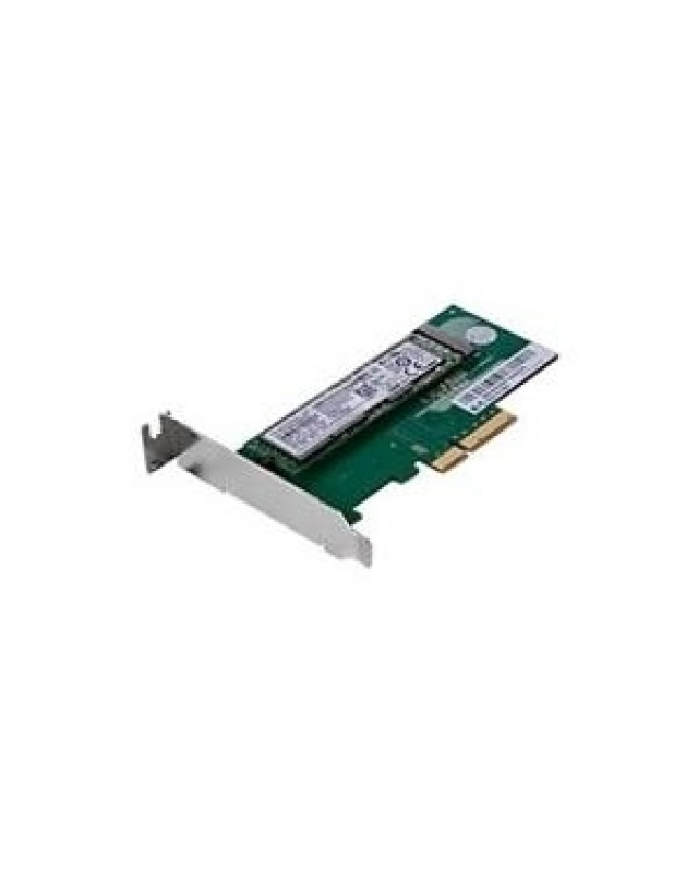 Lenovo ThinkStation M.2 SSD Adapter Schnittstellenadapter Expansion Slot to Card PCIe 3.0 x4 für P310