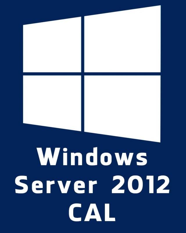 Microsoft Windows Server 2012 5 Device CAL SB/OEM, Deutsch