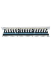 Intellinet IC Network Patch Panel 24 Ports (503754)