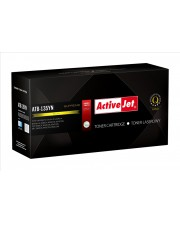 Activejet ATB-135YN 4000 Seiten Gelb 1 Stücke Toner ACTIVEJET kompat. für BROTHER TN-135Y 4.000 pages Yellow (ATB-135YN)