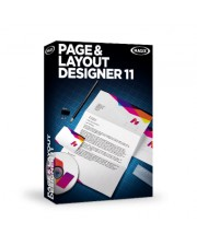 MAGIX Page & Layout Designer v. 11 Lizenz Download ESD Win Deutsch