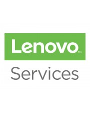 Lenovo Committed Service Post Warranty On-Site Repair Serviceerweiterung Arbeitszeit und Ersatzteile 2 Jahre Vor-Ort 24x7 Reparaturzeit: 24 Stunden für P/N: 6099-24C 6099S2C 6099T2C (01ET583)
