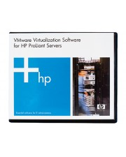 HP Enterprise VMware vSphere Standard Acceleration Kit Lizenz + 3 Jahre Support 24x7 6 Prozessoren OEM