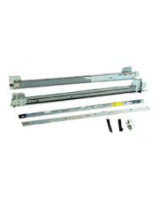 Dell ReadyRails Sliding Rails without Cable Management Arm Rack-Schienen-Kit 1U für EMC PowerEdge R440