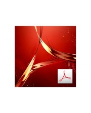 Adobe Acrobat Pro Software RNW(1-9) 12 Monate (65297928BA01A12)