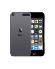 Apple iPod touch 7. Generation Digital Player iOS 12 128 GB Space-grau (MVJ62FD/A)
